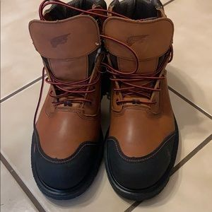 c27272e7a56 Red Wing Shoes Winter & Rain Boots for Women | Poshmark